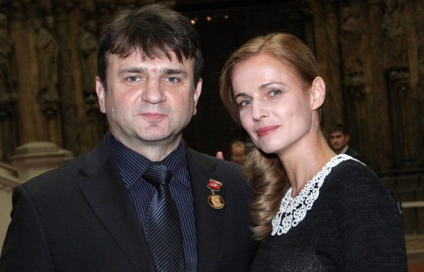 Кто жена телеведущего Тимура Кизякова