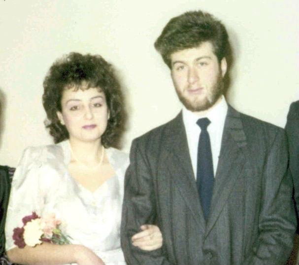 Как выглядит бывшая жена Романа Абрамовича