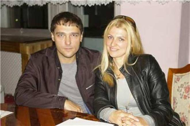 Как выглядит жена Юрия Шатунова
