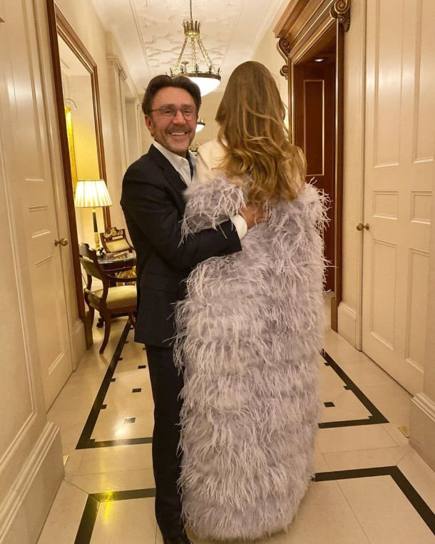 Как выглядит новая жена Сергея Шнурова