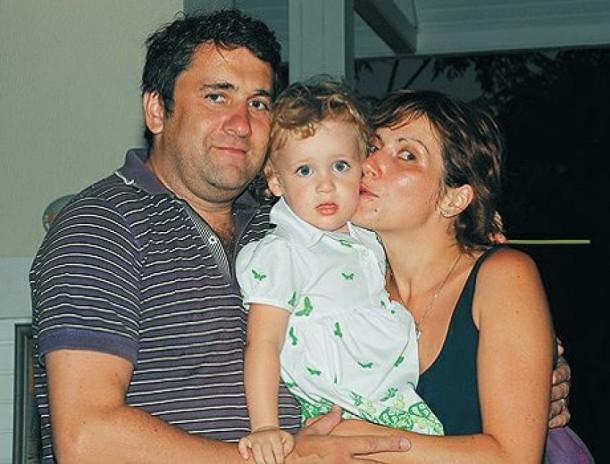 Как выглядит бывший гражданский муж Светланы Зейналовой