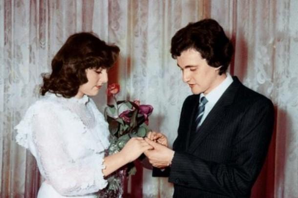 Кто жена Дмитрия Диброва