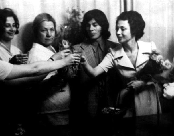 Кто жена Олега Газманова
