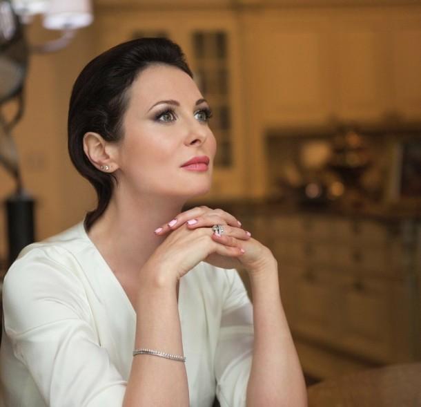 Кто жена телеведущего Алексея Пиманова