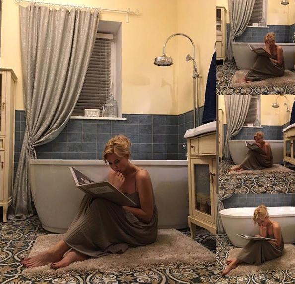 Где живет актриса Мария Куликова: дом после развода с мужем