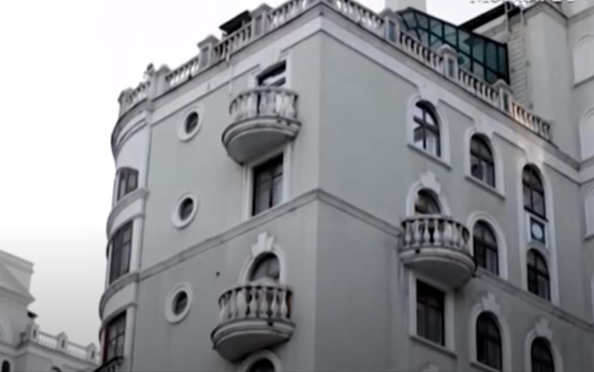 Шикарная квартира и загородный дом Тамары Гвердцители