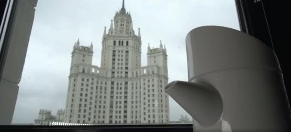 Тишина и покой Ефима Шифрина: где живет известный артист