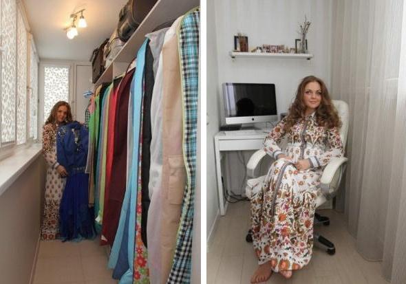 Квартира и дача народной певицы Марины Девятовой