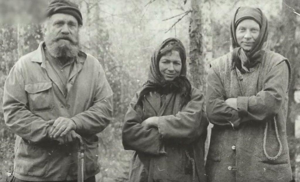 Где живет известная отшельница Агафья Лыкова