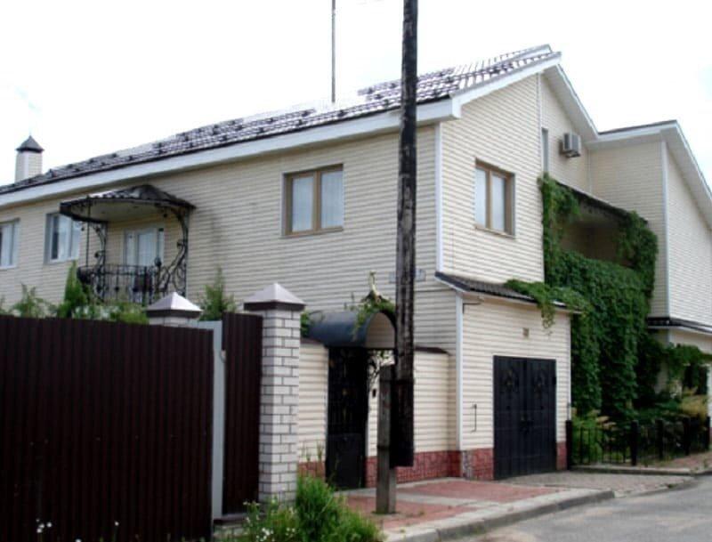 Где живет вдова известного исполнителя шансона Михаила Круга певица Ирина Круг