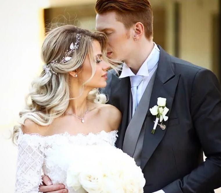 Жена Никиты Преснякова: кто она