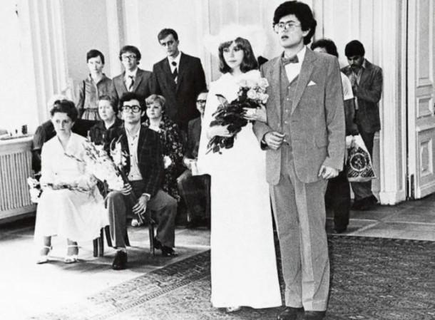 Свадьба Марины и Игоря