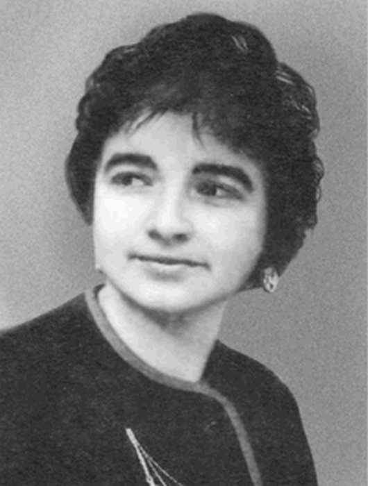 Нина Буденная