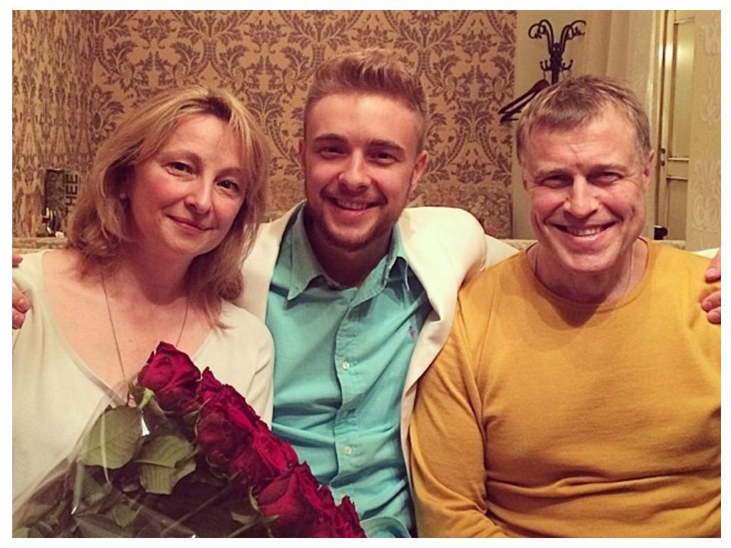 Женщины Егора Крида: подруги и возлюбленные
