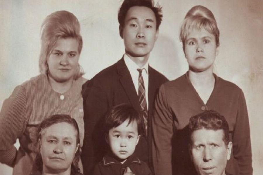 Женщины Виктора Цоя: кто они