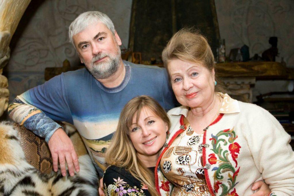 Муж Вики Цыгановой: кто он