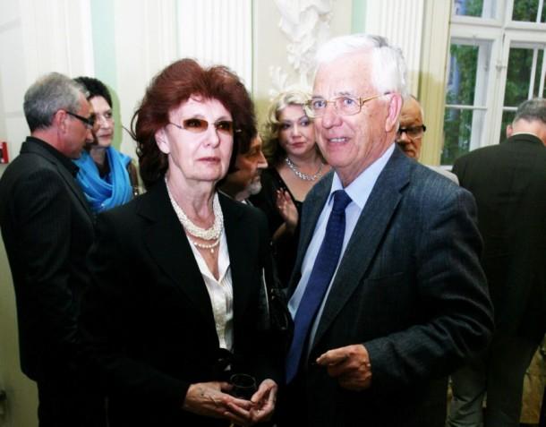Кто жена композитора Раймонда Паулса