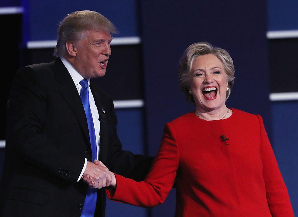 Жены и дети Дональда Трампа: кто они