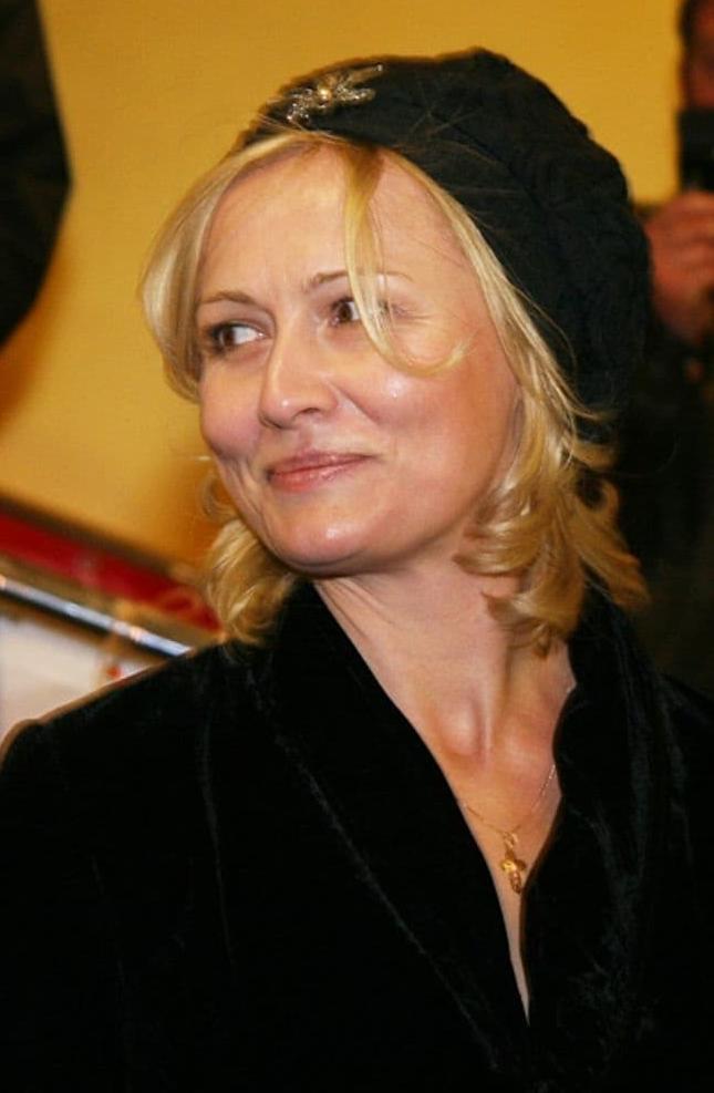 Женщины Владимира Машкова: кто они и чем известны