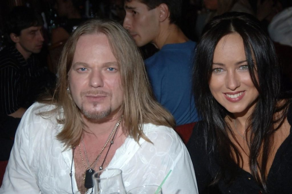 Жена Владимира Преснякова: кто она
