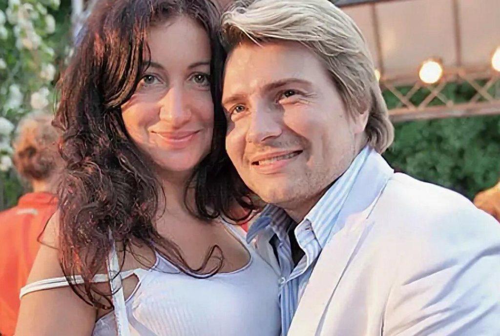 Женщины Николая Баскова: жены, подруги, возлюбленные