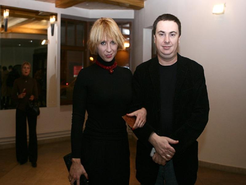 Муж Яны Чуриковой: кто он