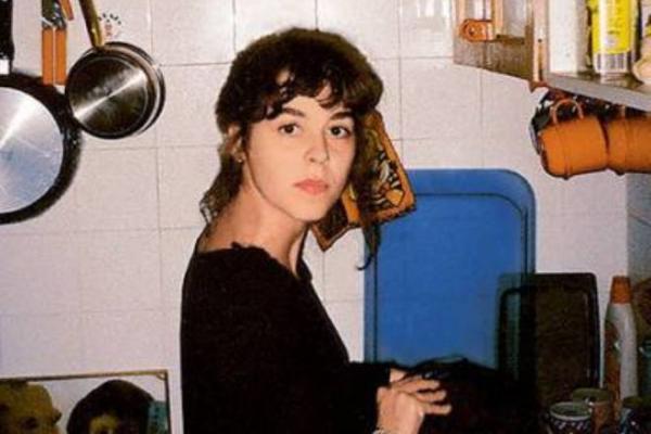 Как выглядит бывшая жена Никаса Сафронова