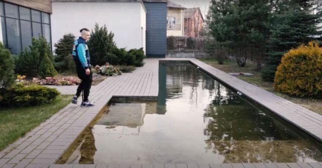 Где живет Моргенштерн: шикарные апартаменты музыканта