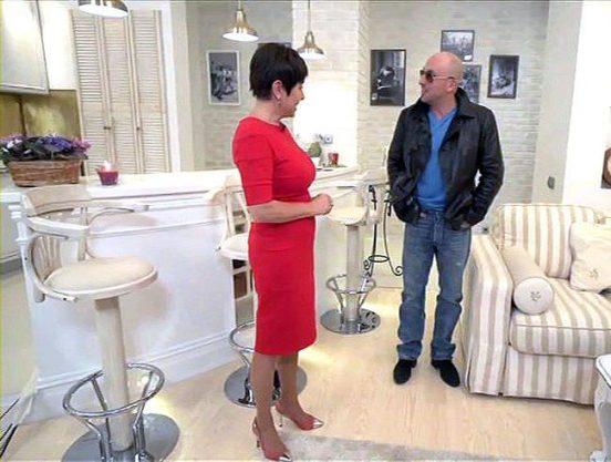 Дом Дмитрия Нагиева: где проживает известный актер и ведущий