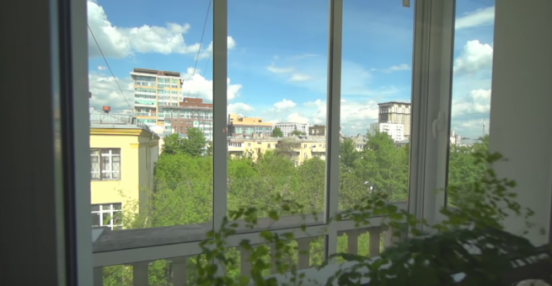 Где живет народная актриса театра и кино Ирина Муравьева