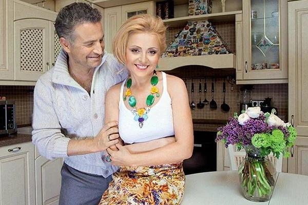 Столичная квартира Леонида Агутина и Анжелики Варум
