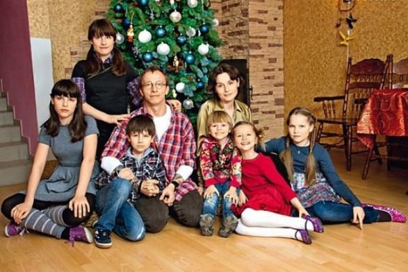 Где живет известный актер и ведущий Иван Охлобыстин