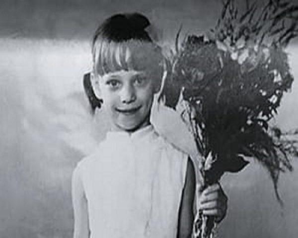 Муж Ирины Салтыковой: кто он