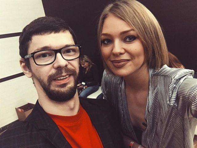 С кем встречается Гузель Хасанова