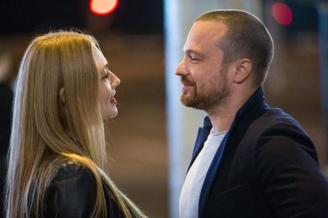 Муж Оксаны Акиньшиной: кто он