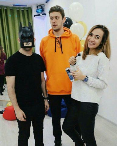 Девушка Антона Шастуна: кто она