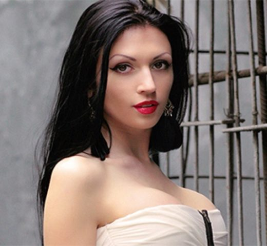 Жена телеведущего Влада Чижова
