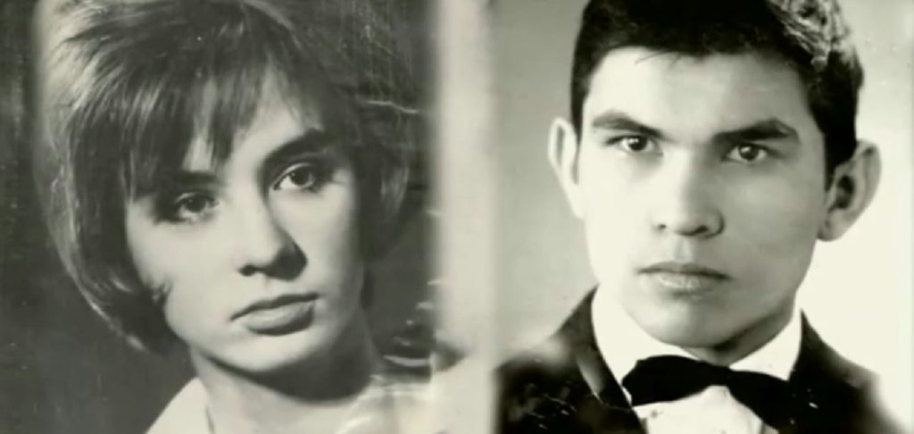 Жена Бари Алибасова: кто она