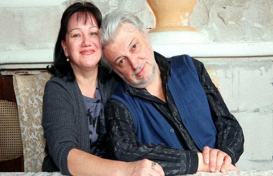Жена Вячеслава Добрынина: кто она