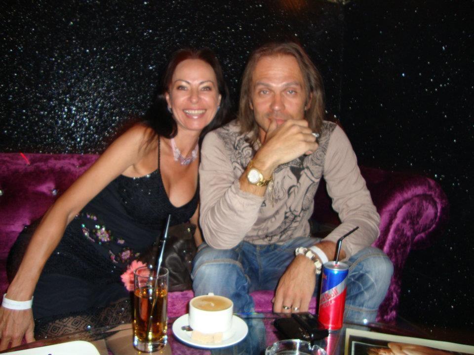 Муж Марины Хлебниковой: кто он