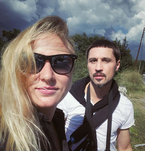 Женщины Димы Билана: с кем встречался победитель Евровидения