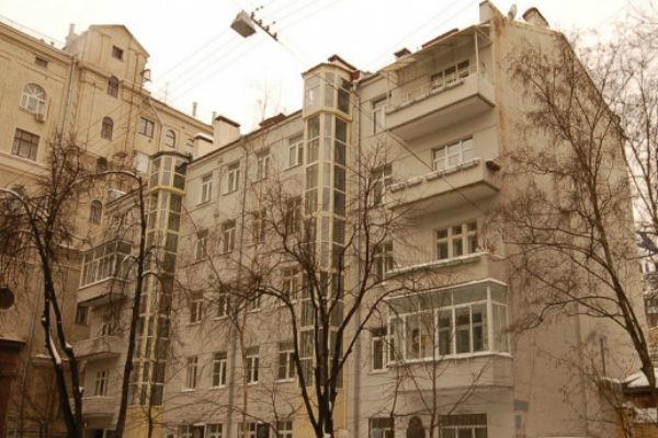 Недвижимое имущество Федора Бондарчука: где живет артист