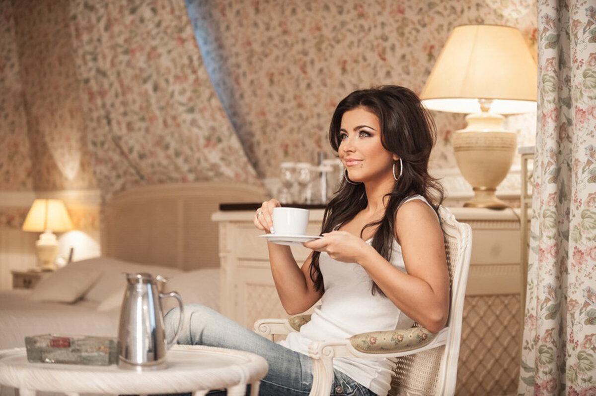 Недвижимость известной певицы Ани Лорак