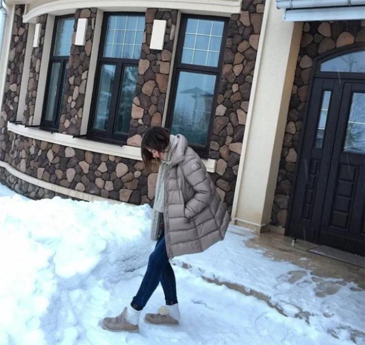 Уютный загородный дом Елены Темниковой