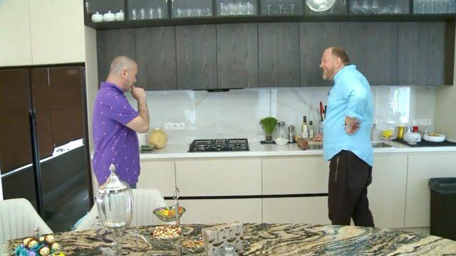 Дом Константина Ивлева: где живет шеф-повар с новой возлюбленной