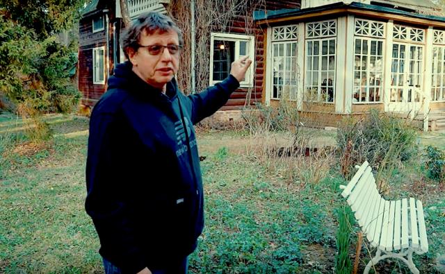 Какой недвижимостью владеет известный актер Александр Ширвиндт