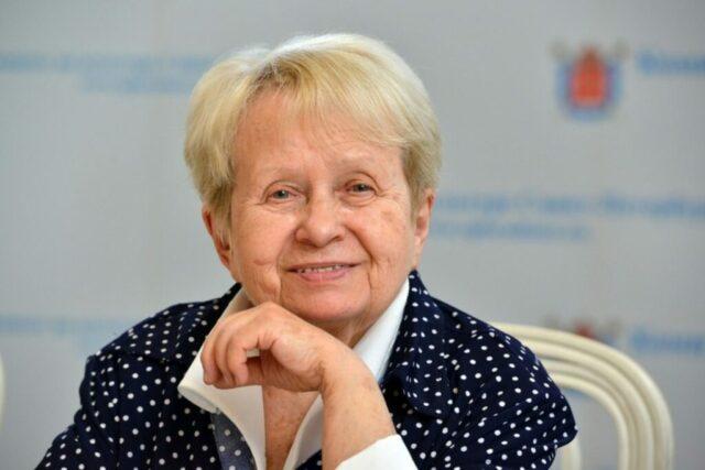 Муж композитора Александры Пахмутовой