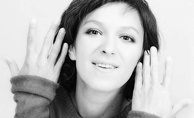 Муж актрисы Олеси Железняк
