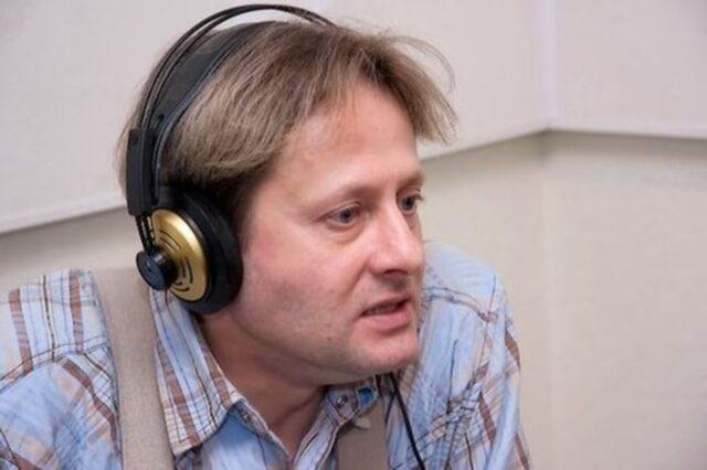 Жена актера Эдуарда Радзюкевича
