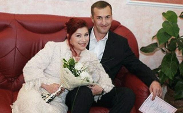 Муж телеведущей Розы Сябитовой